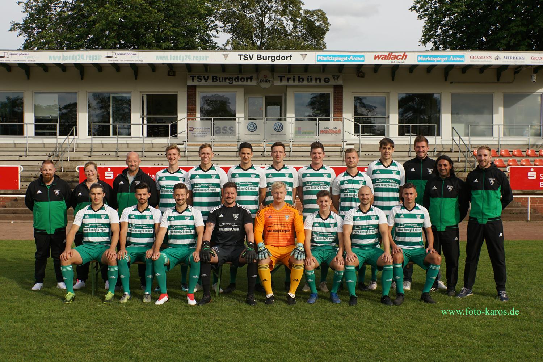 TSV 1.Herren-Gruppe
